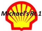 Michael's Shell