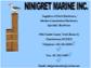 ninagret marine inc