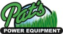 Pats Power Equipment